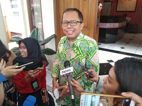 Prabowo Dinilai Cenderung Tak Percaya Media Nasional