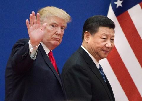 Tiongkok Tenang Hadapi Ancaman Tarif AS