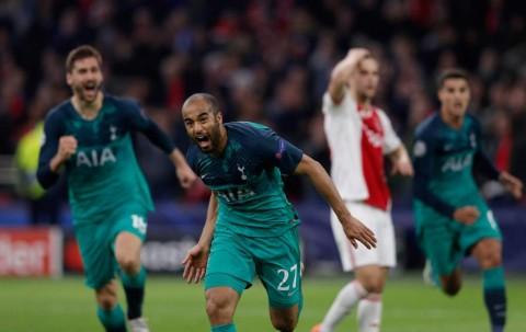 Menang Dramatis, Tottenham Lolos ke Final