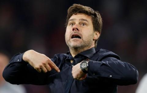 Ungkapan Emosional Pochettino Usai Tottenham Lolos ke Final