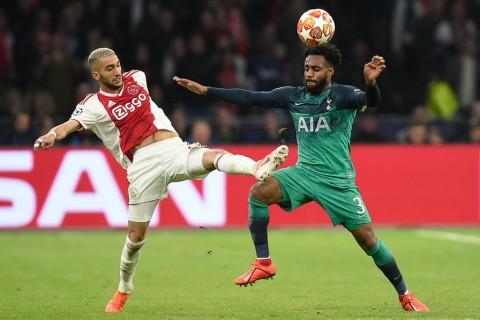 Liverpool Terlibat dalam <i>Comeback</i> Spurs atas Ajax