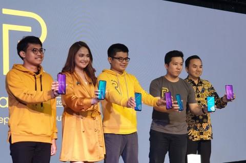 Realme C2 Sudah di Indonesia, Spesifikasinya?