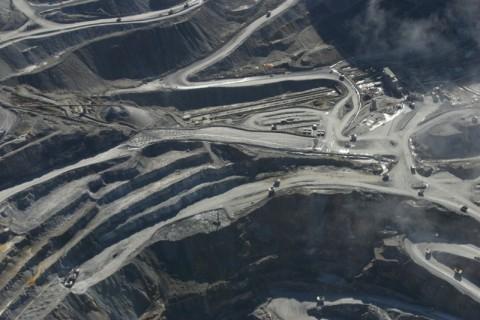 Ekonomi Papua Diminta Tidak Mengandalkan Freeport
