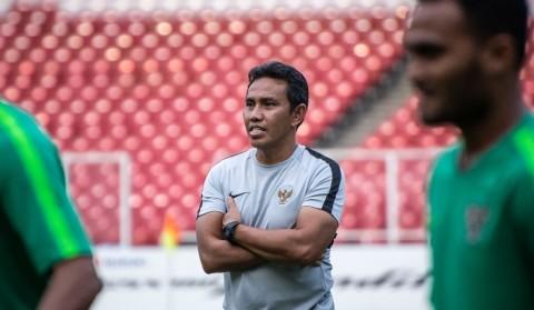 Timnas U-16 akan Lakoni Pemusatan Latihan di Sawangan