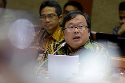 Pemerintah Fokus Pembangunan SDM dalam RKP 2020