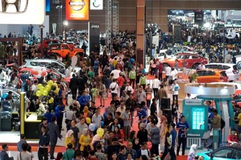 Usai Pilpres, Sektor Otomotif jadi Tarik Perhatian Banyak Orang