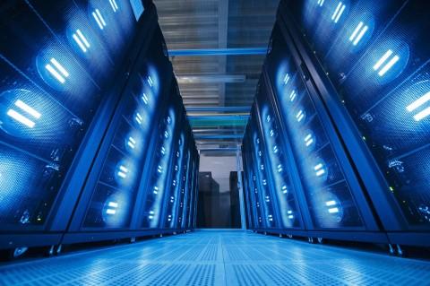 AMD Kembali Garap Superkomputer Tercepat di Dunia
