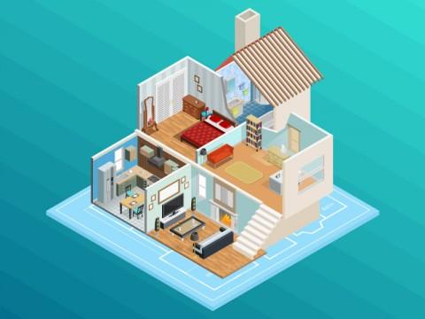 Rising Residential Property Prices Accelerating: BI