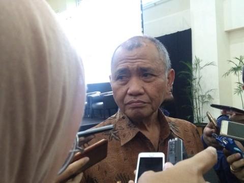 Ketua KPK Klaim Kisruh Internal Sudah Tuntas