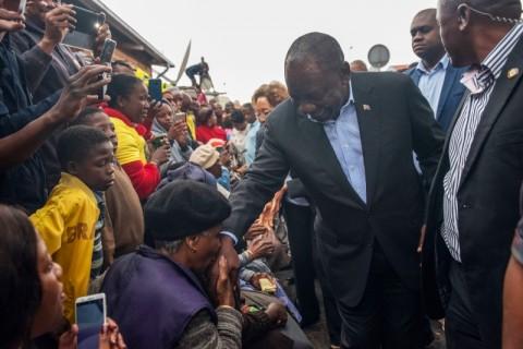 Pemilu Afsel: ANC Memimpin saat Suara Dihitung