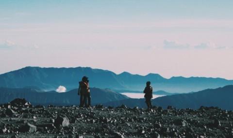 Pendakian Gunung Semeru Dibuka 12 Mei