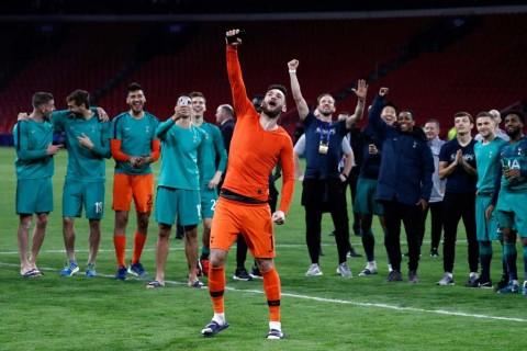 Menengok Perjalanan Tottenham dan Liverpool Sebelum ke Final Liga Champions