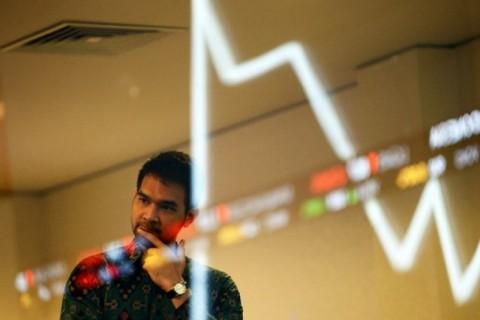 Pertumbuhan Produk Pasar Modal Syariah Belum Segesit Konvesional