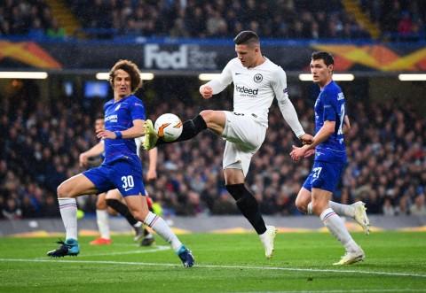Data & Fakta Kesuksesan Chelsea ke Final Liga Europa