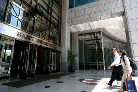Defisit Transaksi Berjalan Kuartal I-2019 Turun ke 2,6% dari PDB
