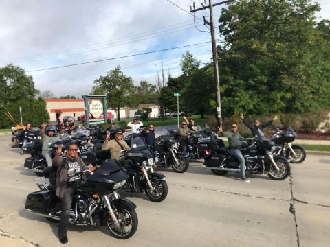 Karakter Cruiser Harley-Davidson Kini Lebih Diminati Generasi Millenial