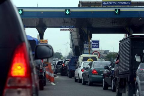 Sebagian Tarif Tol Bandara Soekarno Hatta Naik per 12 Mei