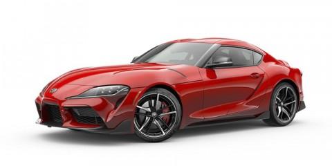 All New Toyota Supra, Bakal Berbanderol di Atas Rp1,4 Miliar?