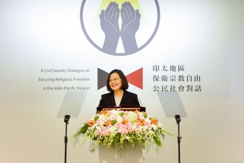 Taiwan Perkuat Pertahanan Cegah Agresi Tiongkok