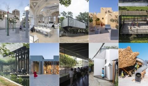 Karya Arsitektur Indonesia Masuk Nominasi Aga Khan Award 2019