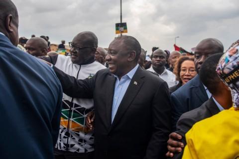ANC Diperkirakan Menang Pemilu Afrika Selatan