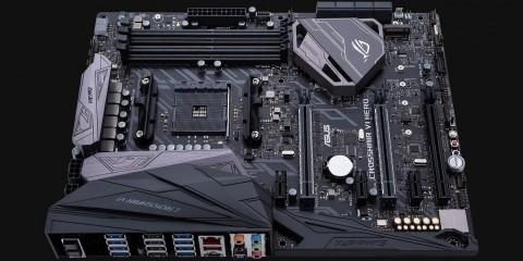 Sambut AMD Ryzen Tebaru, ASUS Siapkan Update Motherboard