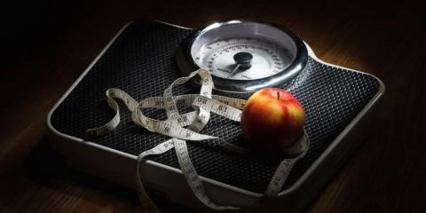 Studi: Rutin Melihat Timbangan Efektif Kurangi Berat Badan