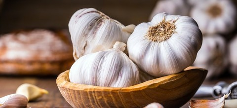 Manfaat Mengonsumsi Bawang Putih di Pagi Hari