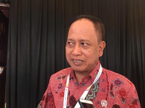 Usulan Komite Vokasi Diajukan ke Menteri Perindustrian