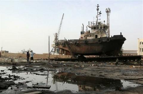 PBB Sebut Houthi Segera Tarik Pasukan dari Hudaidah