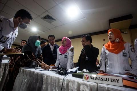 Jokowi- Ma'ruf Merajai Suara Provinsi DIY