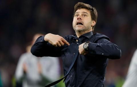 Pochettino tidak Jamin Bertahan di Tottenham