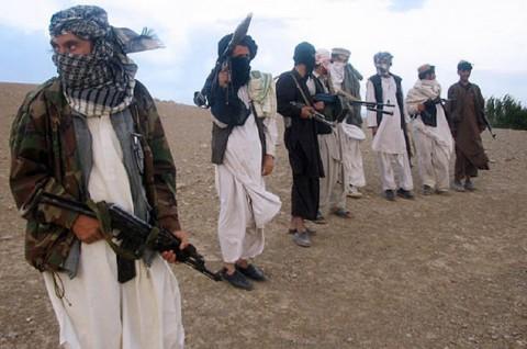 Taliban Bunuh 15 Prajurit Afghanistan di Dua Pos Keamanan