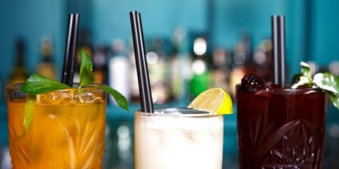 Ancaman Kesehatan Bila Minum dengan Sedotan