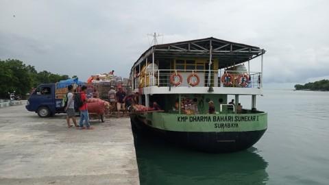 Jadwal Pelayaran Kapal di Sumenep Bakal Ditambah