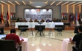 NasDem 'Buntuti' Golkar di Gorontalo