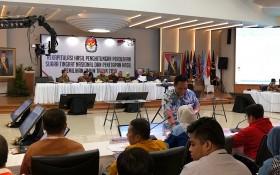 PDI Perjuangan dan NasDem Dulang Suara di Kalimantan