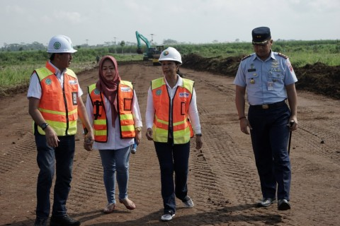 Bandara Besar Soedirman Bakal Beroperasi Tahun 2020