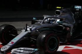 Jadwal Race F1GP Spanyol Hari Ini