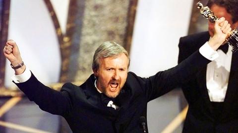 Avengers Endgame Sisihkan Titanic di Box Office, James Cameron Beri Selamat