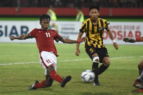 Eks Bintang Timnas U-16 Supriadi Gabung Persebaya