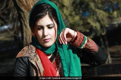 Wanita Penasihat Parlemen Afghanistan Tewas Ditembak