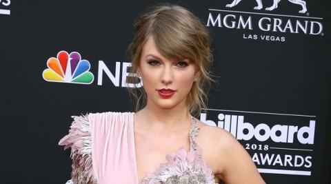 Taylor Swift Terinpirasi Game of Thrones Saat Garap Album Reputation