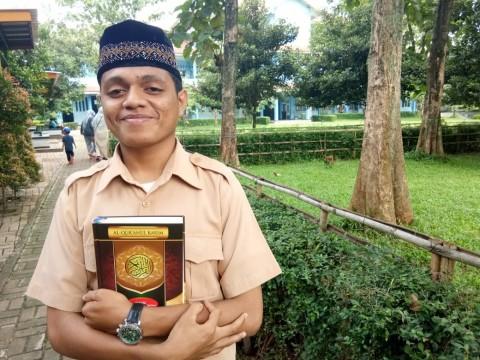 Cerita Remaja Timor Leste Menemukan Damai dalam Islam