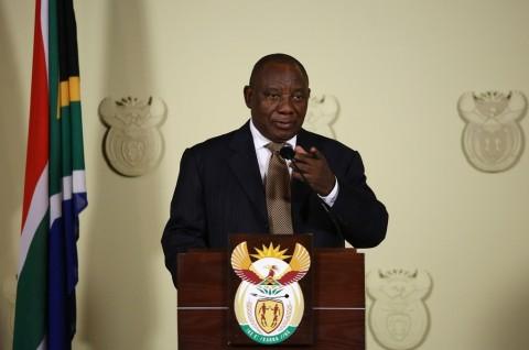 ANC Menang Pemilu Afrika Selatan