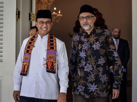 Dubes Inggris: Indonesia Sumber Inspirasi Muslim Dunia