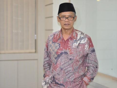 Haedar Nashir: Saya Tetap Bersilaturahmi dengan Pak Amien