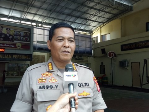 Pengancam Jokowi Dikenai Pasal Makar
