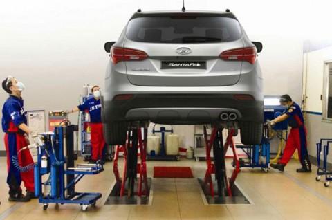 Jelang Musim Mudik, Manfaatkan Promo Servis Kendaraan