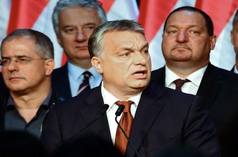 Abaikan Kritik, Trump akan Sambut PM Hongaria